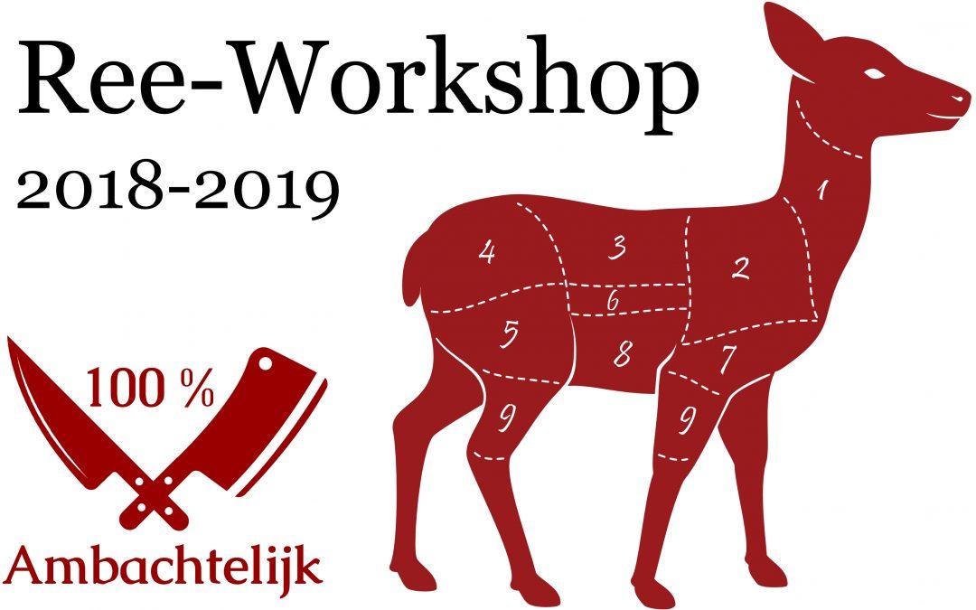 Ree-Workshops 2018-19